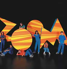 Discovery Kids Old Cartoons >> Zoom (1999-2005) Episode Guide