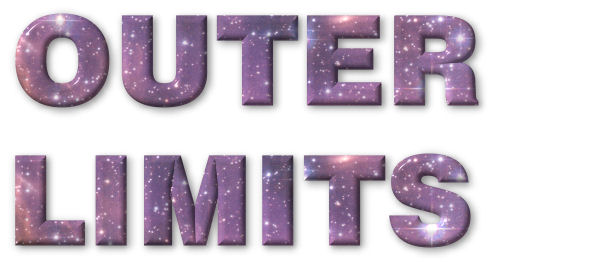 Outer Limits TV Show