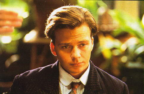 Young Indiana Jones Miscellaneous Pictures Sean Patrick Flanery Inner Mind